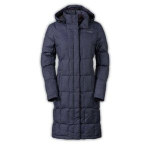 The North Face Women's Down Parka Metropolis